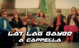 Lat Lag Gayee - Race 2 | A Cappella Cover | Raaga Trippin